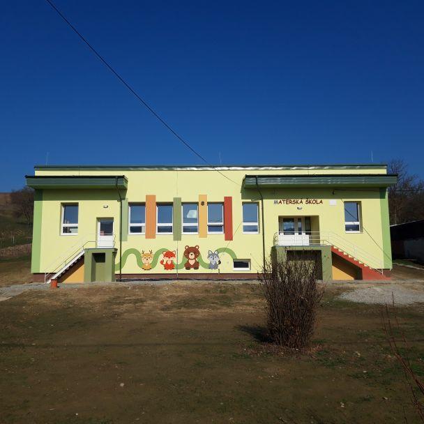 Objekty v správe obce Lascov