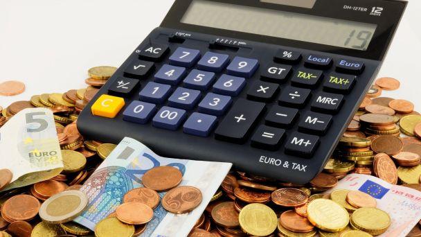 Rozpočet obce na rok 2019