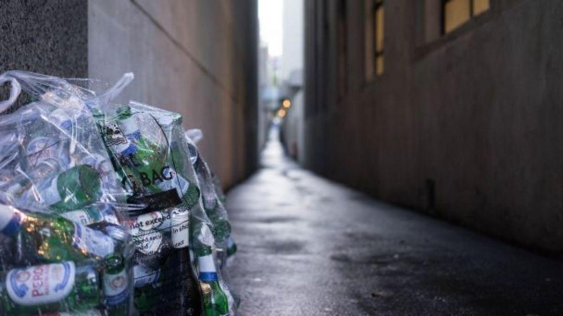 Výpočet vytriedenia komunálnych odpadov