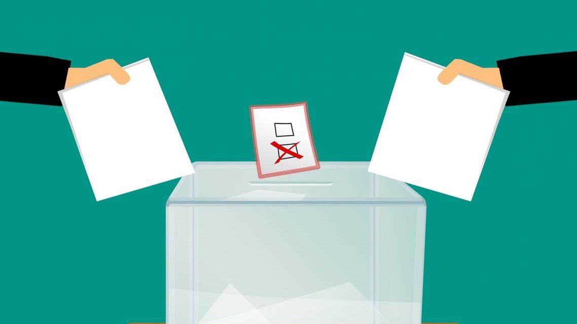 Komunálne voľby 2018 - výsledky